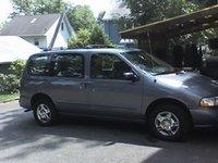 Picture of 2000 Mercury Villager 4 Dr Estate Passenger Van, exterior