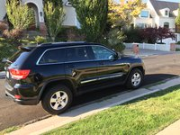 Picture of 2013 Jeep Grand Cherokee Laredo 4WD, exterior