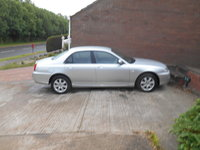 Picture of 2005 Rover 75, exterior, gallery_worthy