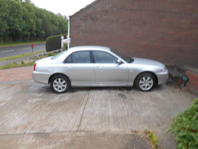 Picture of 2005 Rover 75