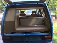 Picture of 1981 Volkswagen Vanagon Camper Passenger Van, interior, gallery_worthy