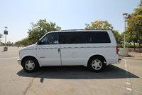Picture of 1997 GMC Safari 3 Dr SLE Passenger Van Extended, exterior