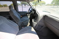 Picture of 1997 GMC Safari 3 Dr SLE Passenger Van Extended, interior, gallery_worthy