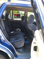 Picture of 2003 Hyundai Santa Fe GLS