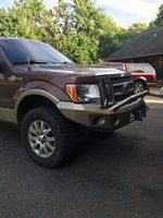Picture of 2012 Ford F-150 King Ranch SuperCrew 4WD, exterior
