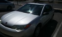 Picture of 2003 Saturn ION 2, exterior