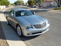 Picture of 2007 Chrysler Crossfire Coupe Limited, exterior