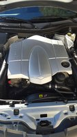 Picture of 2007 Chrysler Crossfire Coupe Limited, engine