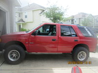 Picture of 1996 Isuzu Rodeo 4 Dr S V6 4WD SUV, exterior