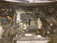 Picture of 1997 Suzuki X-90 Base 4WD, engine, gallery_worthy