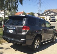 Picture of 2013 Toyota 4Runner SR5 4WD, exterior