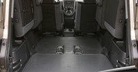 Picture of 2003 Honda Element EX, interior