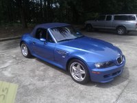 2000 BMW Z3 M Picture Gallery