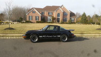 Picture of 1975 Porsche 911 Targa, exterior, gallery_worthy
