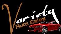 Variety Auto Sales logo