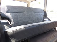 Picture of 1986 Toyota Land Cruiser 4 Dr STD 4WD, interior