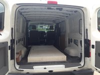 Picture of 2014 Nissan NV Cargo 3500 HD S, interior