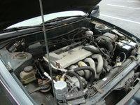 Picture of 1998 Chevrolet Prizm 4 Dr LSi Sedan, engine