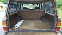 Picture of 1984 Toyota Land Cruiser 4WD, interior, gallery_worthy
