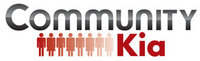Community Kia logo