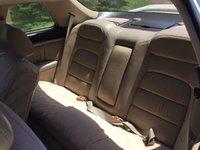 Picture of 1994 Acura Legend L Coupe, interior