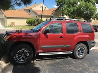 Picture of 2015 Nissan Xterra Pro-4X, exterior