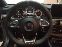 Picture of 2015 Mercedes-Benz CLS-Class CLS63 AMG S-Model, interior