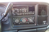 Picture of 2001 GMC Sierra 1500 SLE 4WD Extended Cab SB, interior