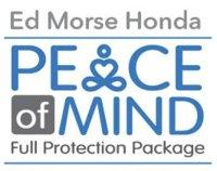 Ed Morse Honda logo