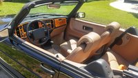Picture of 1991 Saab 900 2 Dr Turbo Convertible, interior, gallery_worthy