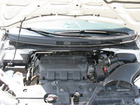 Picture of 2015 Honda Odyssey EX, engine