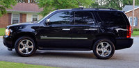 Picture of 2012 Chevrolet Tahoe LTZ