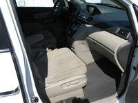 Picture of 2015 Honda Odyssey EX, interior