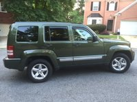 Picture of 2008 Jeep Liberty Limited