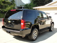 Picture of 2013 Chevrolet Tahoe LS 4WD, exterior