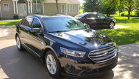 Picture of 2016 Ford Taurus SE, exterior