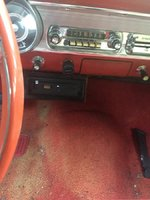 Picture of 1963 Ford Fairlane, interior