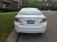 Picture of 2010 Mazda MAZDA6 i Grand Touring, exterior