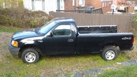 Picture of 2004 Ford F-150 Heritage 2 Dr XL 4WD Standard Cab LB, exterior