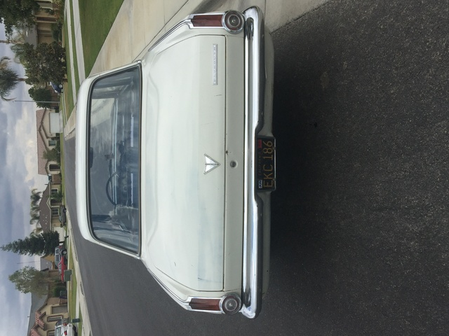 Picture of 1965 Plymouth Valiant
