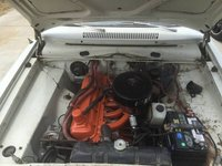 Picture of 1965 Plymouth Valiant, engine