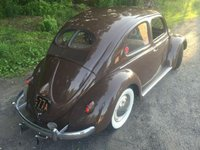 1952 Volkswagen Beetle Picture Gallery