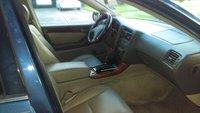 Picture of 2003 Lexus GS 300 Base, interior
