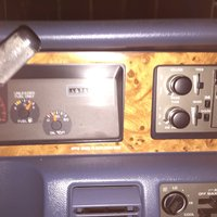 Picture of 1992 Chevrolet Caprice Classic, interior