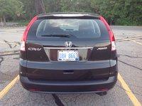 Picture of 2014 Honda CR-V LX AWD