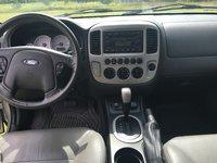 Picture of 2005 Ford Escape Hybrid AWD, interior