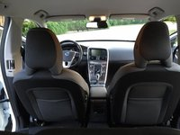 Picture of 2014 Volvo XC60 3.2, interior
