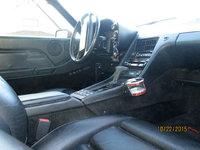 Picture of 1986 Porsche 928 S Hatchback, interior