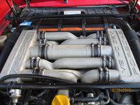 Picture of 1986 Porsche 928 S Hatchback, engine