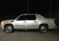 Picture of 2009 Cadillac Escalade EXT AWD, exterior